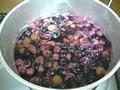 ぶどうジュースの作り方