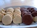簡単クッキー ホットケーキミックス レシピ