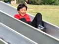 鴻ノ巣山(こうのすやま)運動公園 緑化まつり