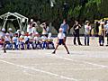 小学校の運動会&地域の運動会