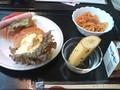 中部産婦人科 食事