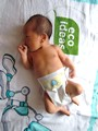 新生児 育児 成長記録
