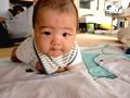 生後4ヶ月 育児 成長記録 寝返り
