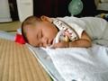 生後4ヶ月 育児 成長記録 うつ伏せ寝
