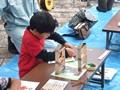 鴻ノ巣山運動公園 緑化まつり