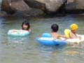 京都府網野町 小浜海水浴場