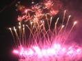 和歌山県片男波で潮干狩り&黒潮市場(花火)