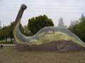 深北緑地 恐竜ひろば