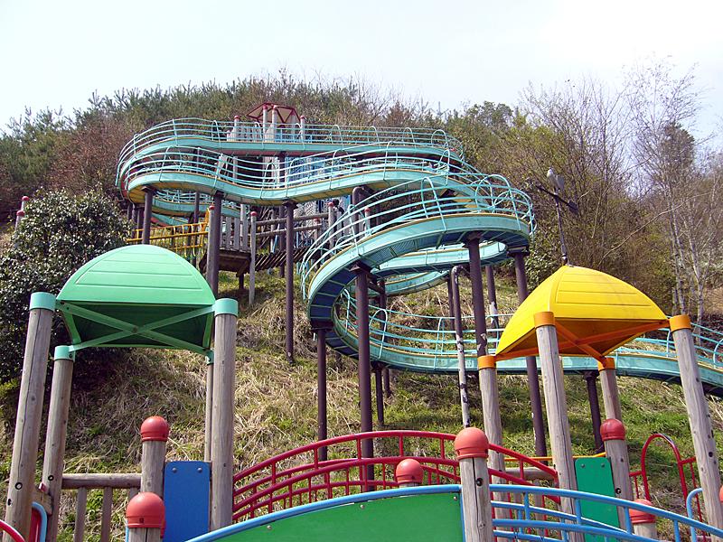 奈良県 室生ダム 不思木の森 公園