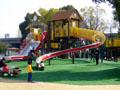 久宝寺緑地公園 広場