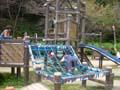 府民の森緑の文化園むろいけ園地