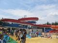 枚方公園(ひらパー)プール