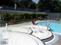 扇町プール 幼児プール