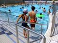 扇町プール 一般用プール