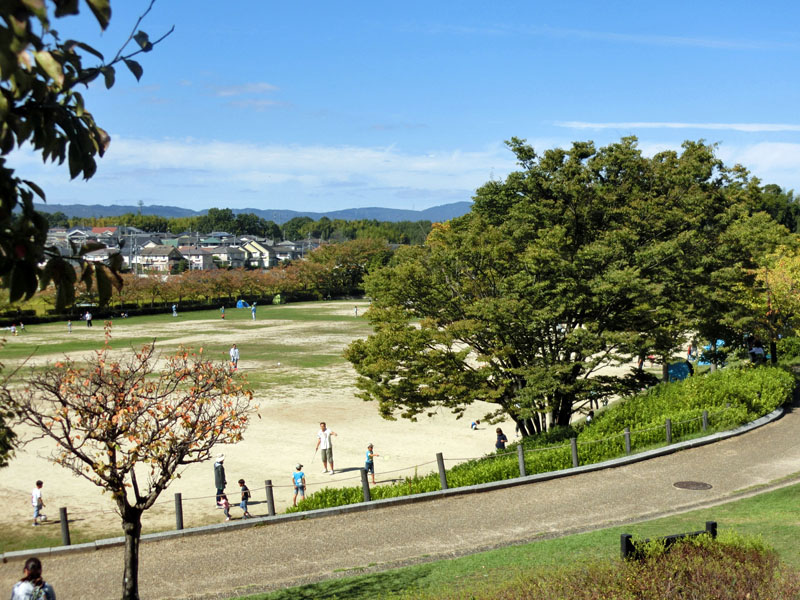竹取公園 みんなの広場
