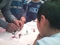 産業まつり 関西電力 実験