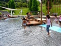 淡路ハイウェイオアシス 水遊び