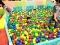 ファンタジーキッズリゾート ボールプール