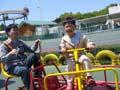 関西サイクルスポーツセンター 変り種自転車