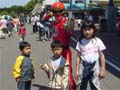 関西サイクルスポーツセンター ハリケンジャー