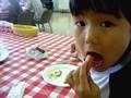 ニッポンハム工場見学 試食