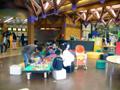 笹山チルドレンミュージアム 室内遊び場
