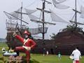 芝政ワールド 海賊