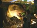 芝政ワールド 恐竜