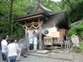 戸隠神社・奥社