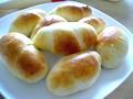 簡単パン作り 冷蔵庫発酵