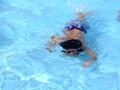 スパワールド プール 水遊び