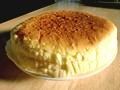 スフレチーズケーキ簡単レシピ 作り方