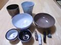 1日陶芸体験(焼き物)