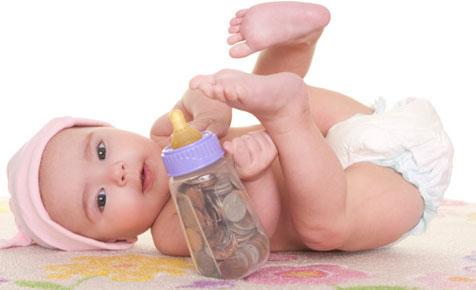 育児休業基本給付金と育児休業者職場復帰給付金