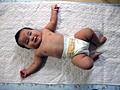 生後7ヶ月 育児 成長記録
