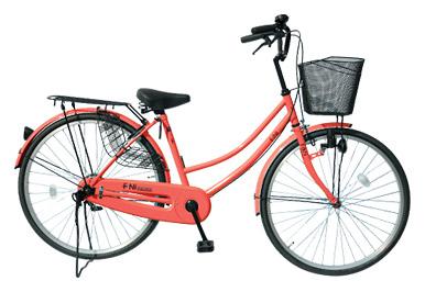 妊娠中の自転車