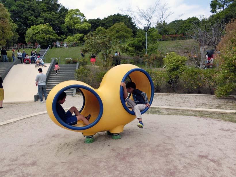 淡路島公園 遊具