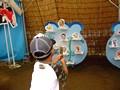 オーサカキング2008(オーサカキンギョ) 縁日