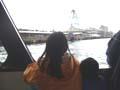 桜島 渡り船