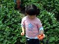 イチゴ狩り&バーべキュー