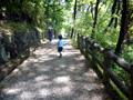 枚岡公園 ハイキング