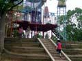 大泉緑地 児童遊戯場