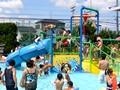 枚方公園(ひらパー)プール 幼児用遊び場