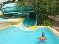 枚方公園(ひらパー)プール スライダー