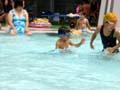 扇町公園プール 児童用プール
