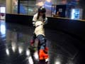 スポチャ ローラースケート