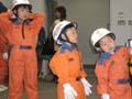 阿倍野防災センター レスキュー隊