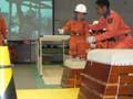 阿倍野防災センター ジュニアレスキューチャレンジ