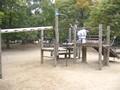 大仙公園 遊具
