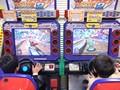 ファンタジーキッズリゾート 無料アーケードゲーム